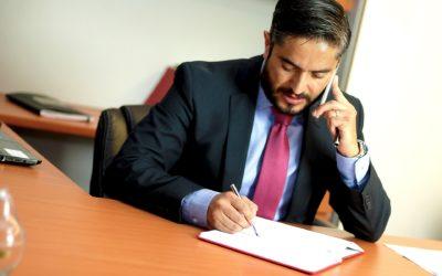 ¿Buscas un abogado de invalidez permanente total?