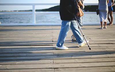 ¿Sufres una incapacidad permanente parcial? ¡Descúbrelo en este artículo!